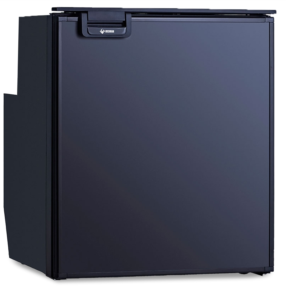 Bushman DC65-X 65L Upright Fridge - Exceptionally high quality, low on power and easy to use