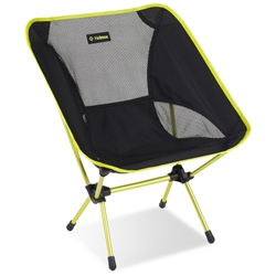 Helinox Chair One Black with Melon Frame