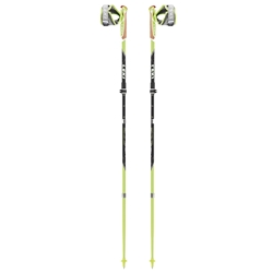 Leki Micro Trail Vario Carbon Poles  - 100% carbon ultralight trail running pole