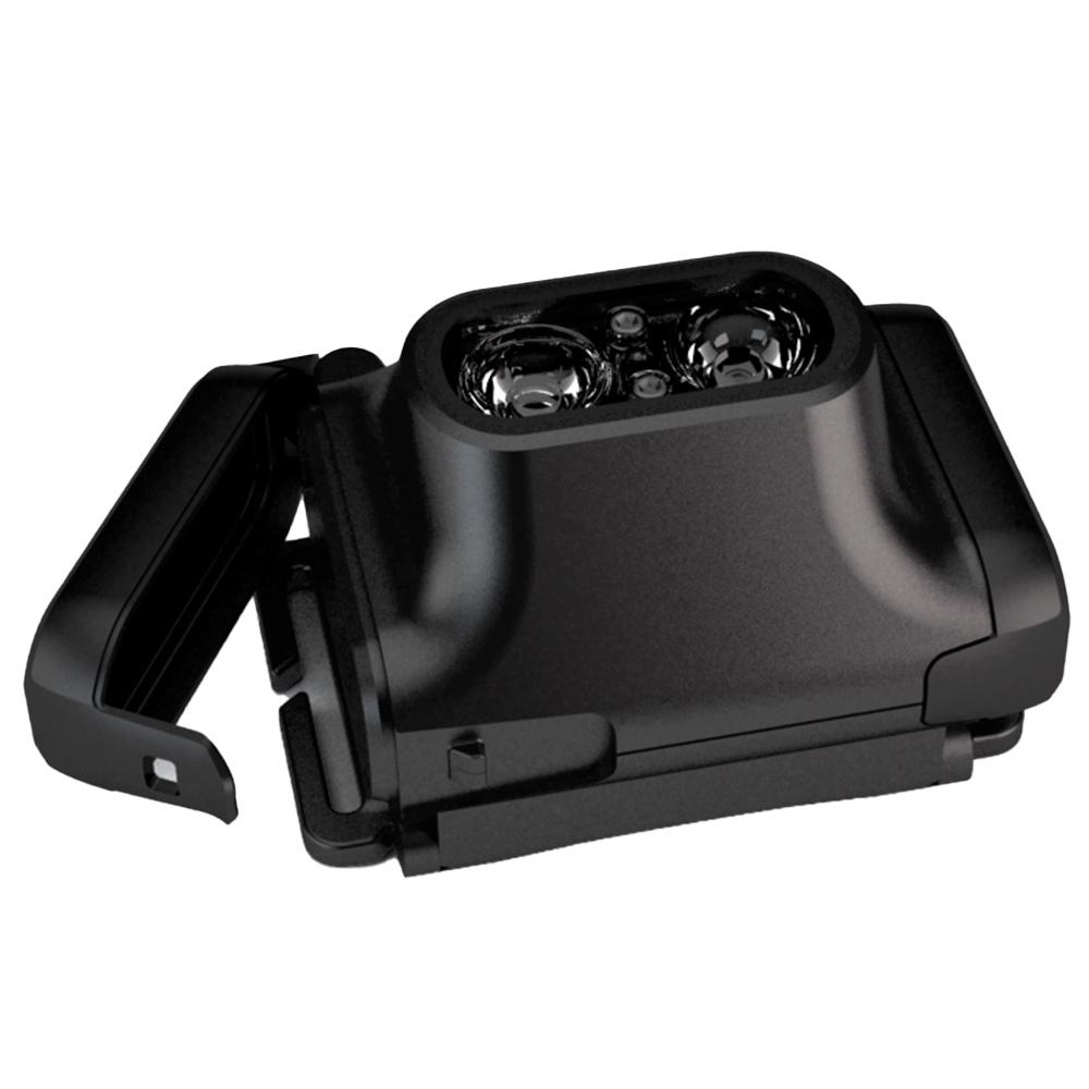 Silva Scout 2RC Headlamp - 1 x integrated Li-Po 1.0Ah battery