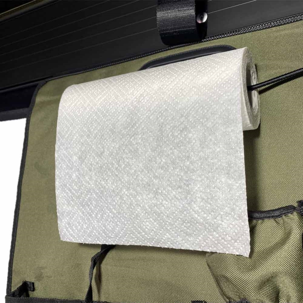 23ZERO Kitchen Sling - Provision for paper roll