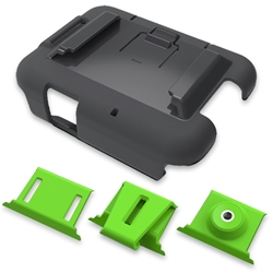 ZOLEO Cradle Kit - An accessory kit to keep ZOLEO conveniently within reach for any situation