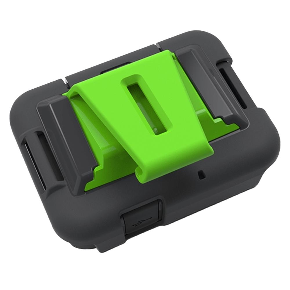 ZOLEO Cradle Kit - Belt clip