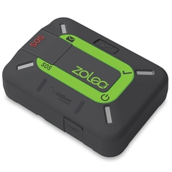 ZOLEO Global Satellite Communicator - Extends your smartphone messaging coverage to everywhere on Earth
