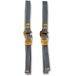 Sea To Summit Hook Release Accessory Straps - Lightweight quick release anodised alloy hook buckle