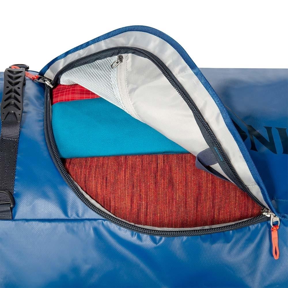 Tatonka Barrel Bag XL 110L - Strong No.10 zipper