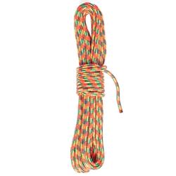 BlueWater Ropes Static Nylon Accessory Cord - Multi Coloured