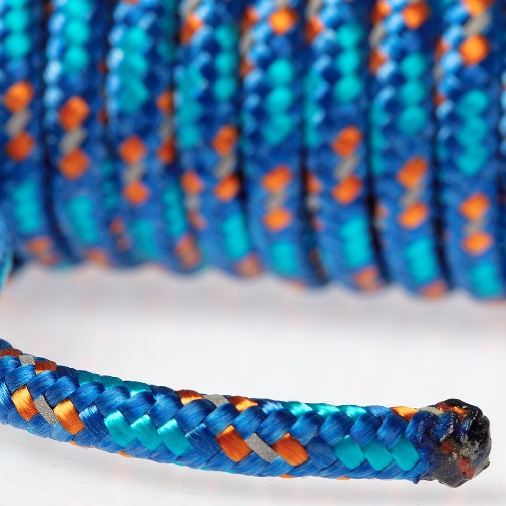 BlueWater Ropes Static Niteline Nylon Accessory Cord - Reflective