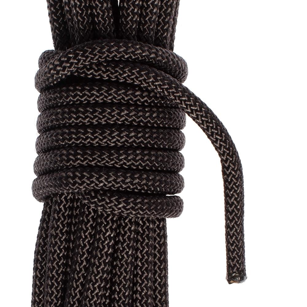 BlueWater Ropes Static Nylon Accessory Cord - Black
