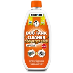 Thetford Duo Tank Cleaner Concentrated - 800ml