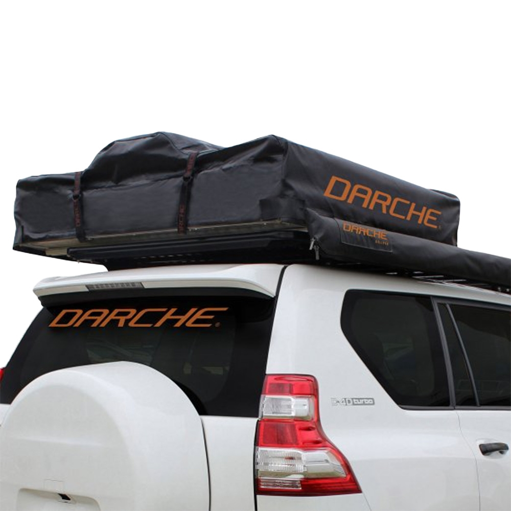 Darche Intrepidor 1600 Rooftop Tent Sky Window - Laminated 600gsm PVC tonneau cover
