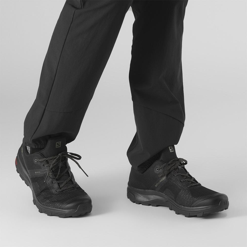 Salomon Outline Prism GTX Men's Shoe