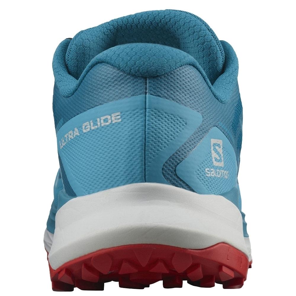 Salomon Ultra Glide Men's Shoe - Energy Surge foam