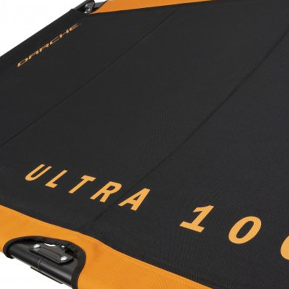 Darche XL 100 Ultra Stretcher - Laminated 600D Dual-layered, PVC coated Polyester fabric with 1.5 cm padded foam inner