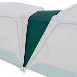 Darche KOZI Series 6P Instant Tent Tunnel - Joins two Darche KOZI Series 6P Instant Tents together