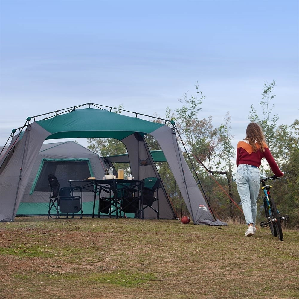 Darche KOZI Series Compact Shelter - UV50+ protection