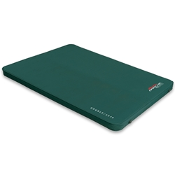 Darche KOZI Series Double Self-Inflating Mattress - Soft touch sleeping surface for warmth and comfort