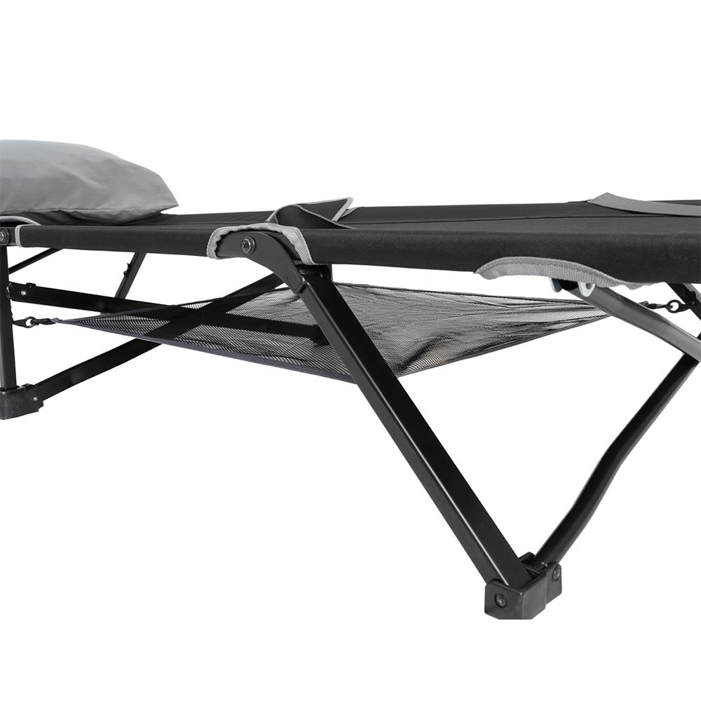 Darche KOZI Series King Single Stretcher - Gear loft to store your essentials