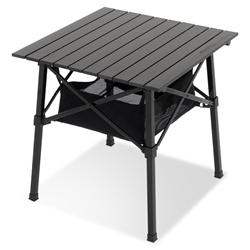 Darche KOZI Series Side Slat Table - Compact folding multipurpose camping table