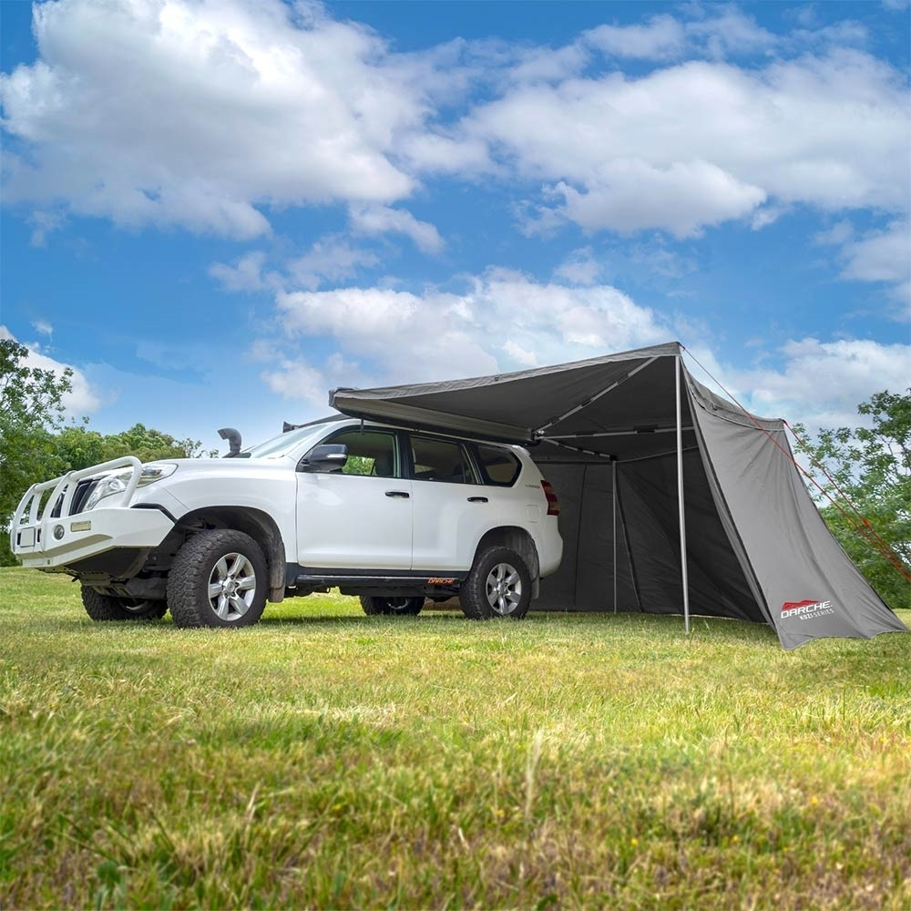 Darche KOZI Series 270° Awning - Walls available (sold separately)