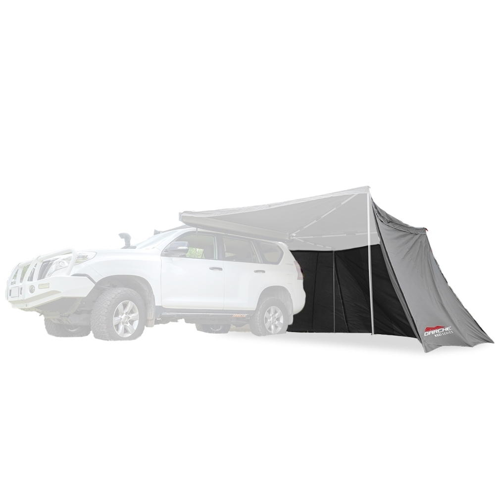 Darche KOZI Series 270° Awning Wall - Designed for use with the Darche KOZI Series 270° Awning
