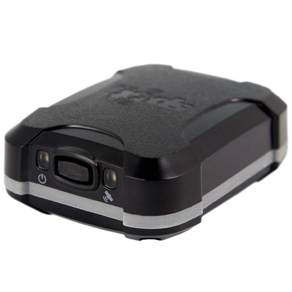 Spot Trace Theft Tracking Device - Follow your tracked item on Google Maps