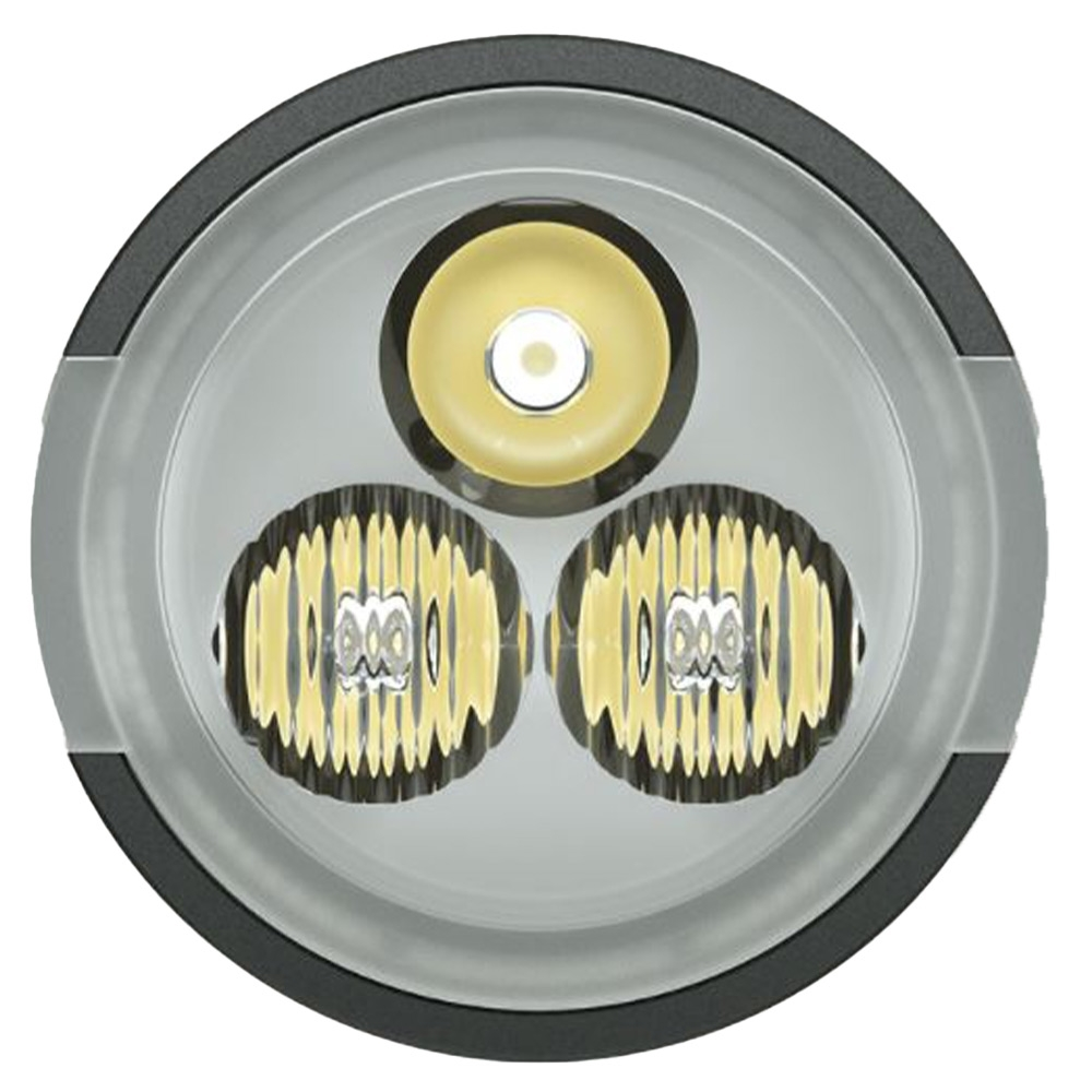 Knog PWR Lighthead 1000 Lumens