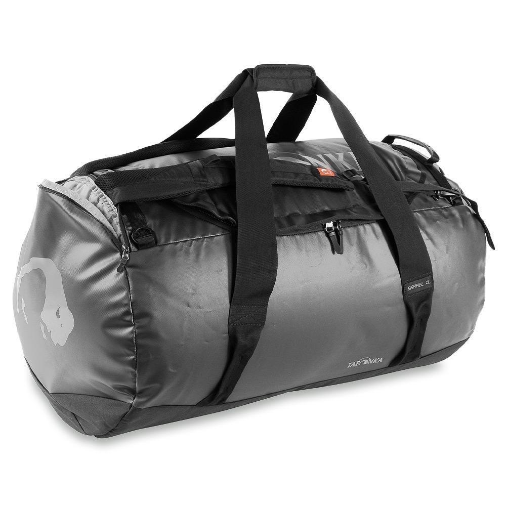 Tatonka Barrel Bag XXL Black