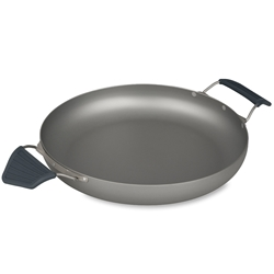Sea to Summit X-Pan 8 Inch - Lightweight Collapsible Fry-pan - Charcoal