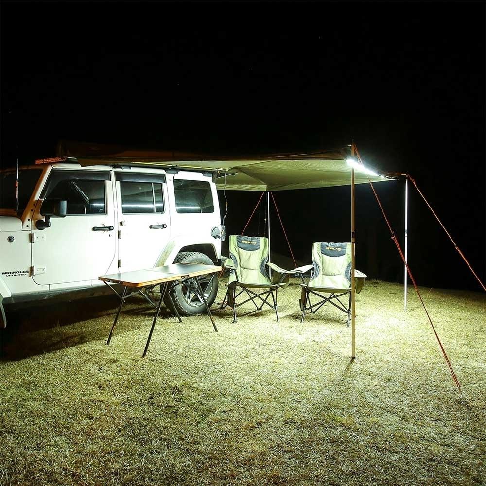 Hard Korr 2.4m 3 Colour Ezy-Fit Flexible LED Strip Light -