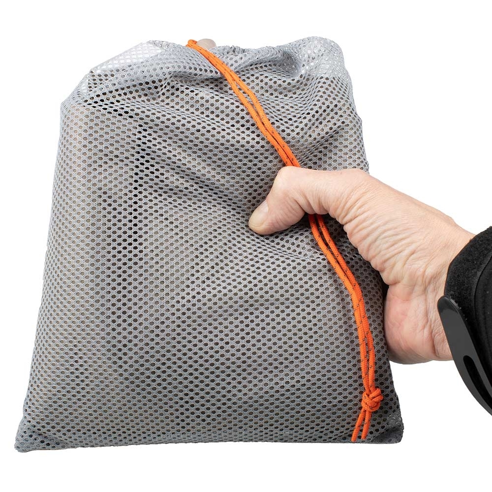 Vaude Campo Compact 2P Tent Footprint - Carry bag included