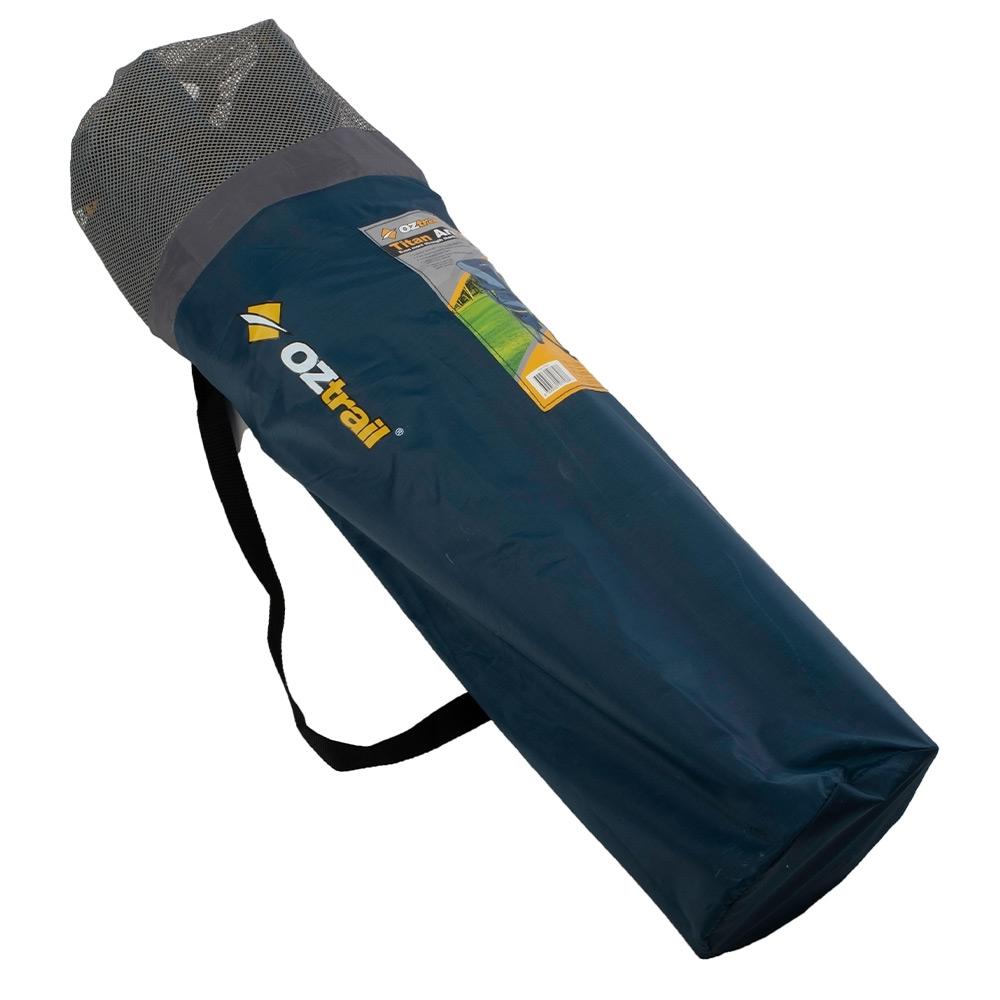 OZtrail Titan Arm Chair - Carry bag included