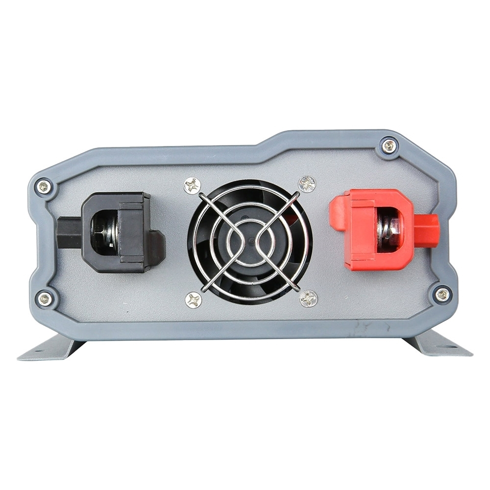 Hard Korr 300W Pure Sine Wave Inverter - Advanced protection circuitry: short-circuit, overload, over-temperature and more