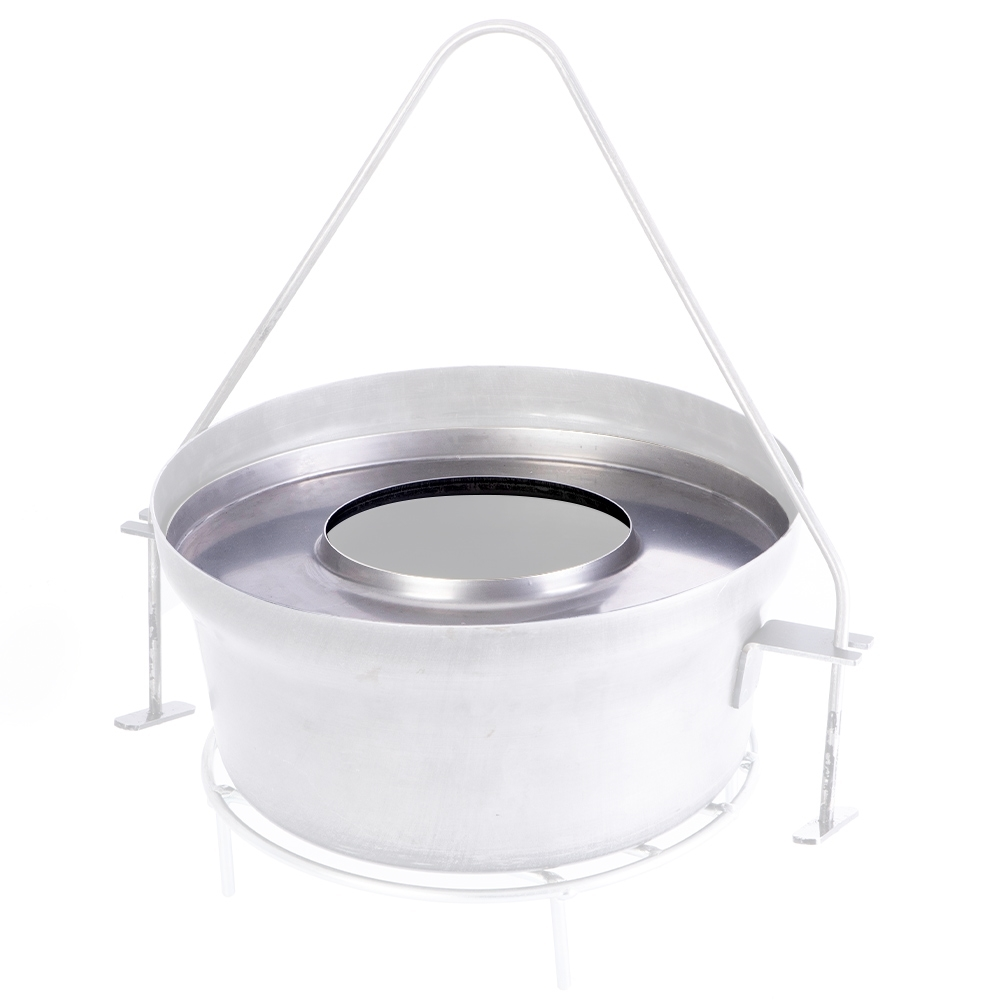 Hillbilly Vegetable Ring for BushKing - Increases cooking capacity with your BushKing Camp Oven