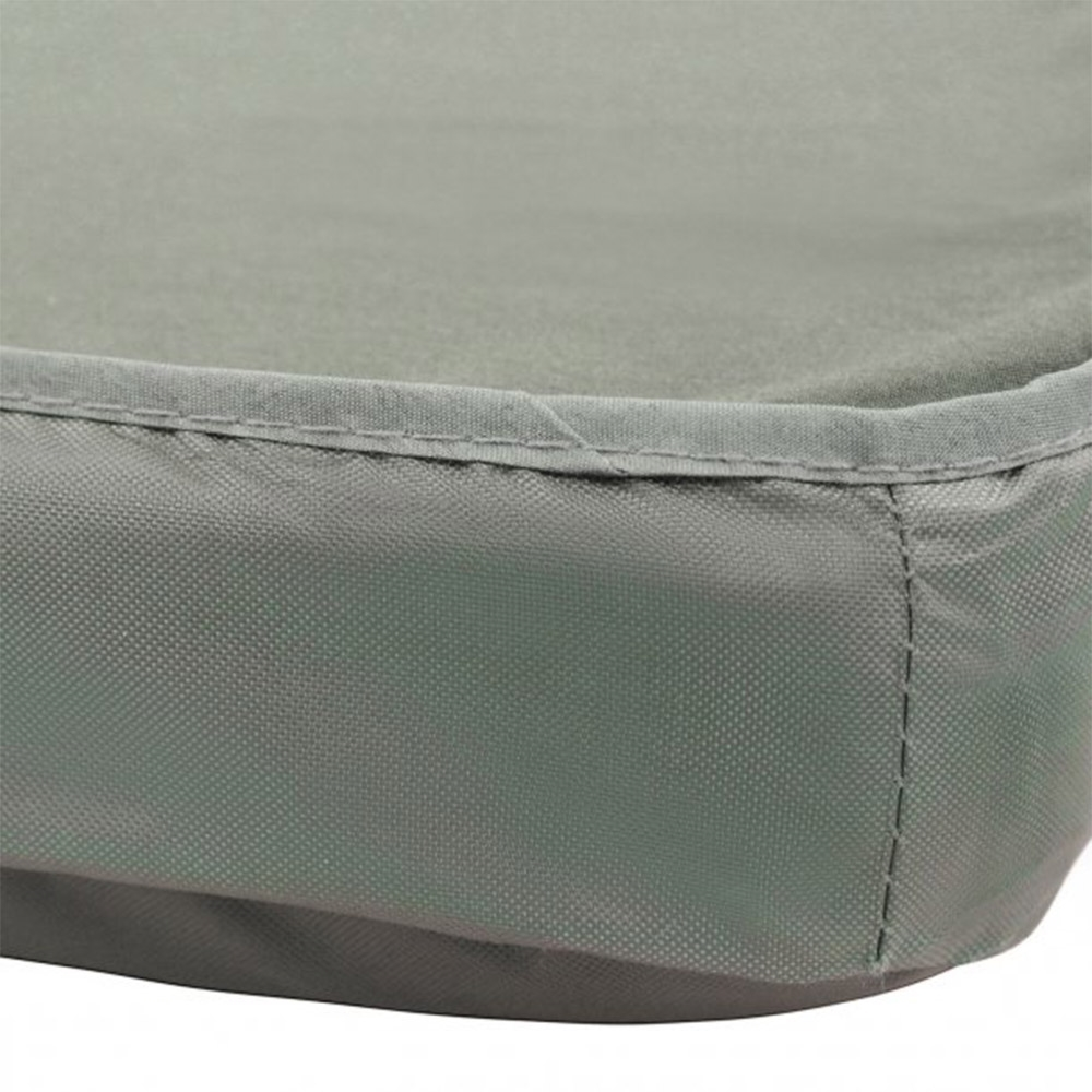 Darche Panorama 1600 Rooftop Tent - 50mm high-density mattress with a full zip off water-resistant cover