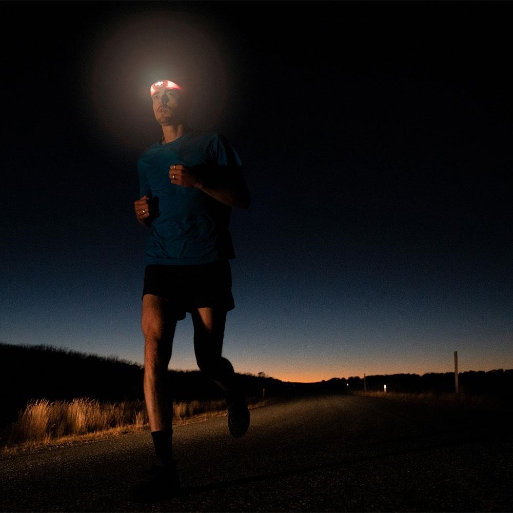 Knog Bilby Run Headlamp