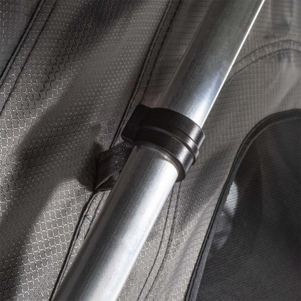 Darche KOZI Series 1300 Rooftop Tent - Aluminium poles
