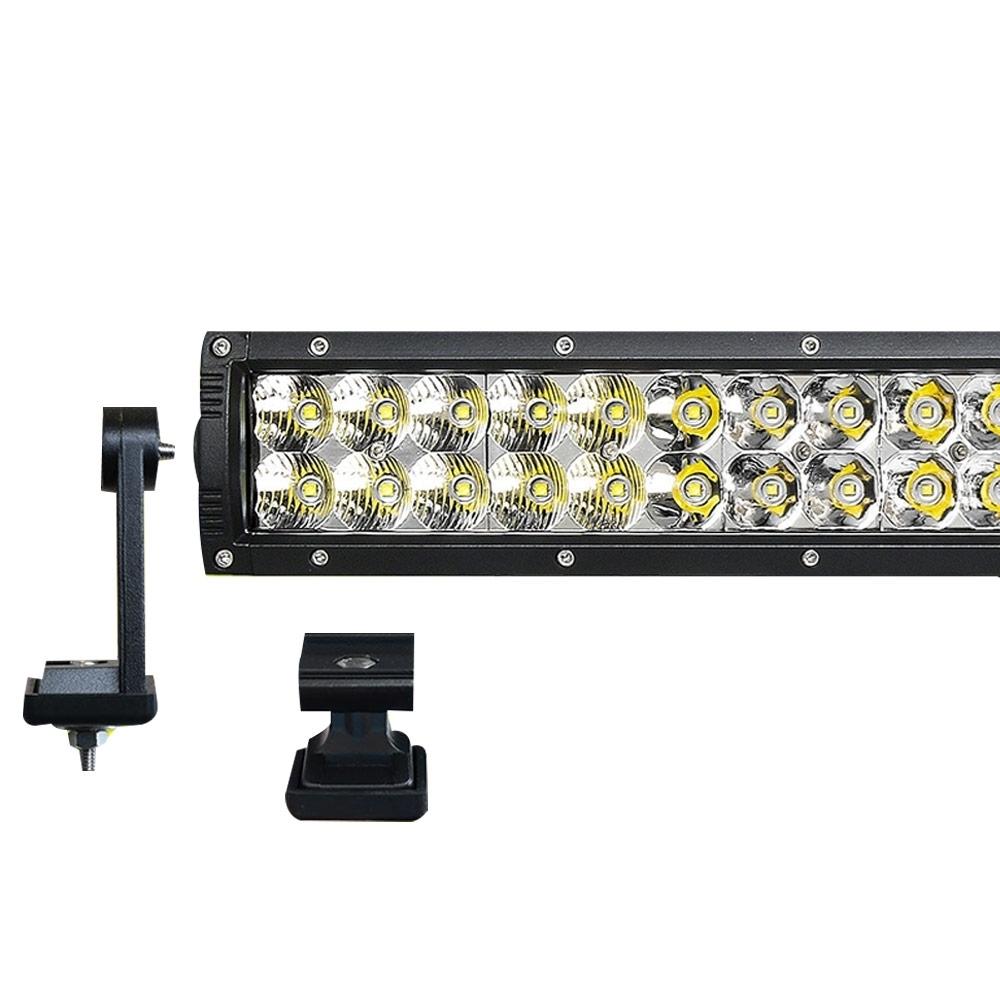 Hard Korr XD-GEN4 Series 27″ Dual Row LED Light Bar - Mount to any bull bar or under a roof rack