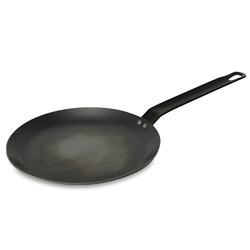Pyrolux Industry Blue Steel Crepe Pan