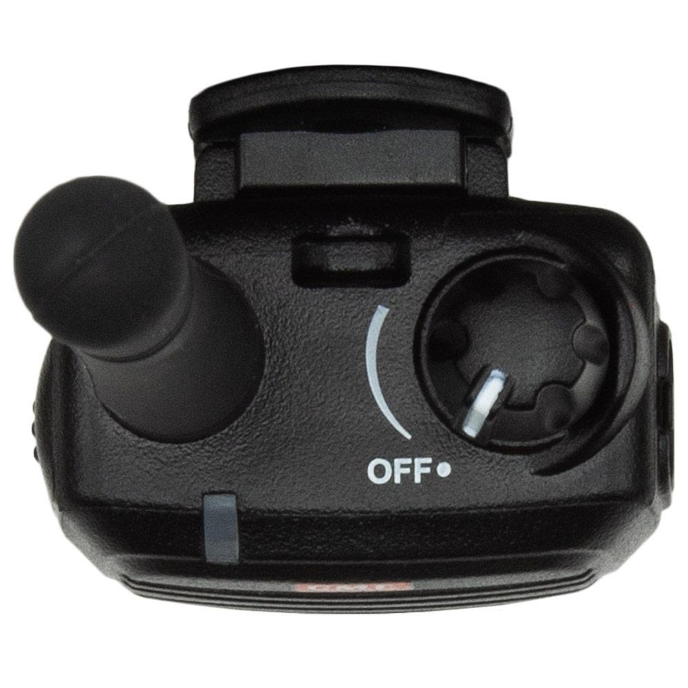 GME 2 Watt UHF CB Handheld Radio TX677 - Rotary power/volume control for easy operation