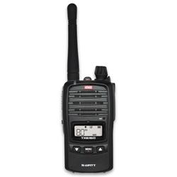 GME 5 Watt UHF CB Handheld Radio TX6160X -Featuring 5 watt transmission power