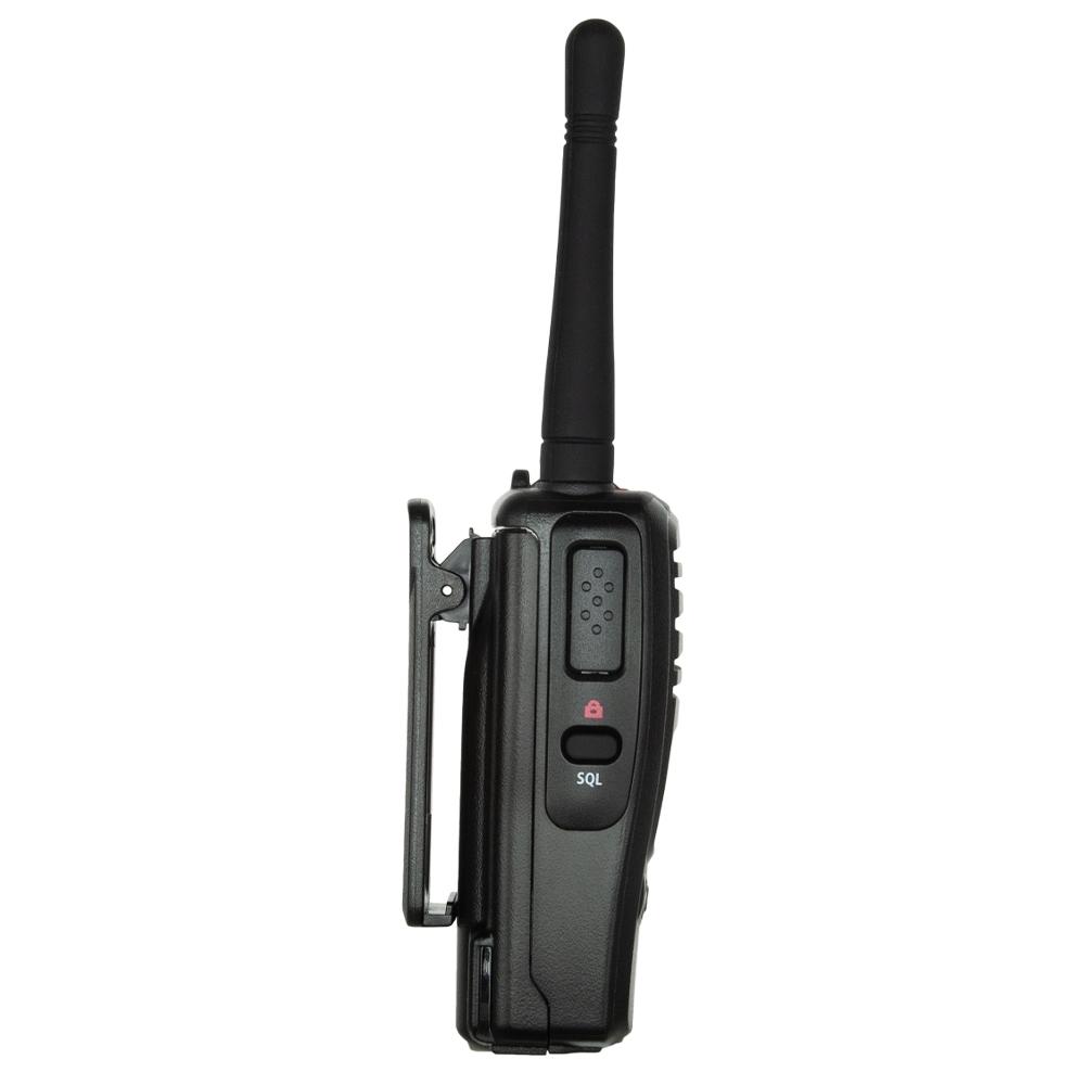 GME 5 Watt UHF CB Handheld Radio Twin Pack TX6160TP - Rugged design with IP67 ingress protection