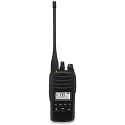 GME 5 Watt UHF CB Handheld Radio IP67 TX6600S - Industrial-grade radio built in Australia to suit the tough Australian landscape