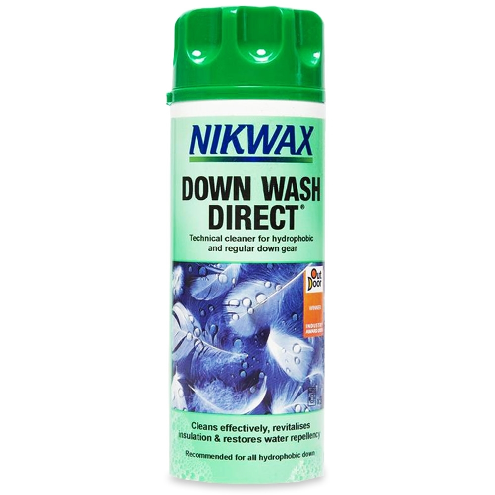 Nikwax Down Wash