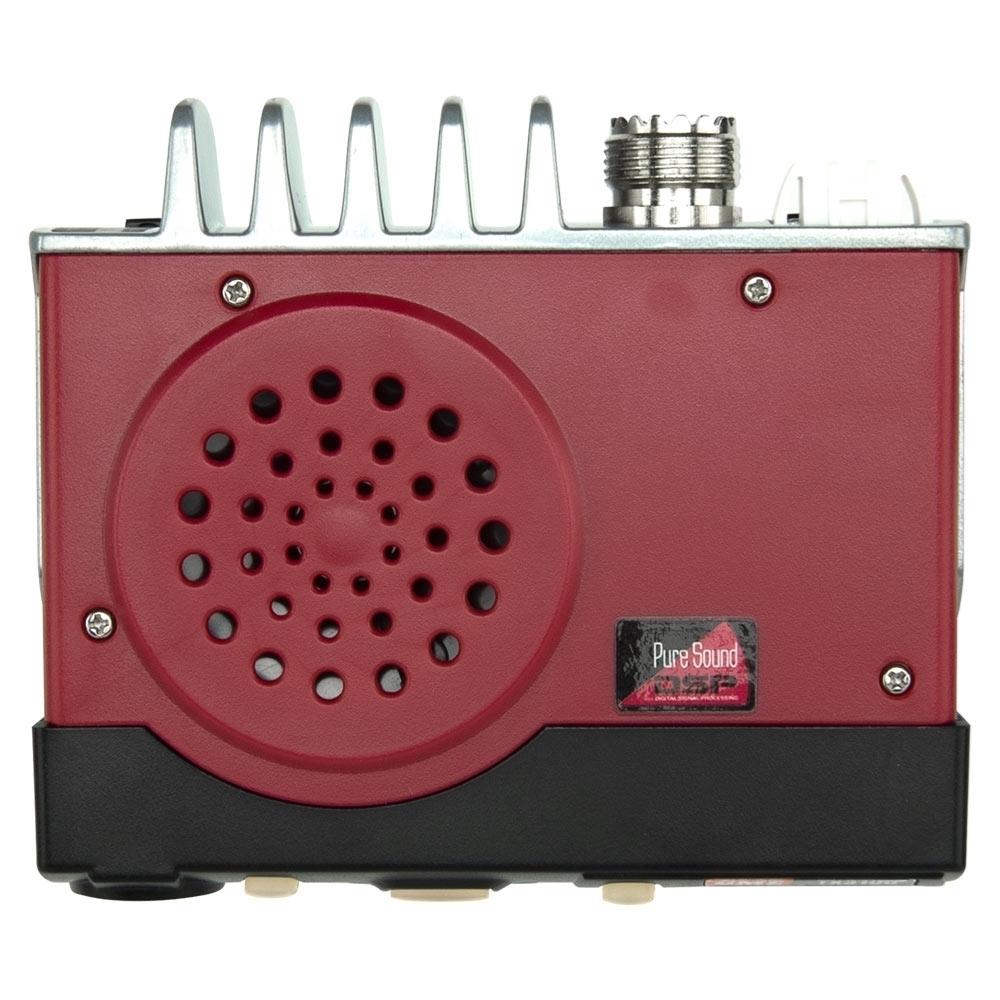 GME Super Compact 5 Watt UHF CB Radio Starter Kit TX3100VP - Built-in speaker