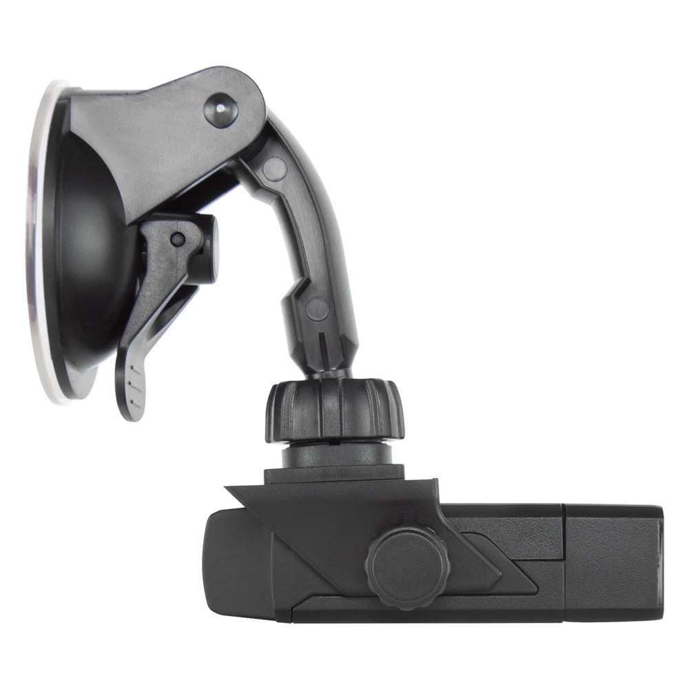GME XRS Connect Portable Pack UHF CB Radio XRS-330CP - Suction cup mount