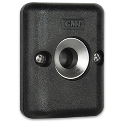 GME Magnetic Microphone Mounting Bracket MB207 - Suits most GME UHF CB radios