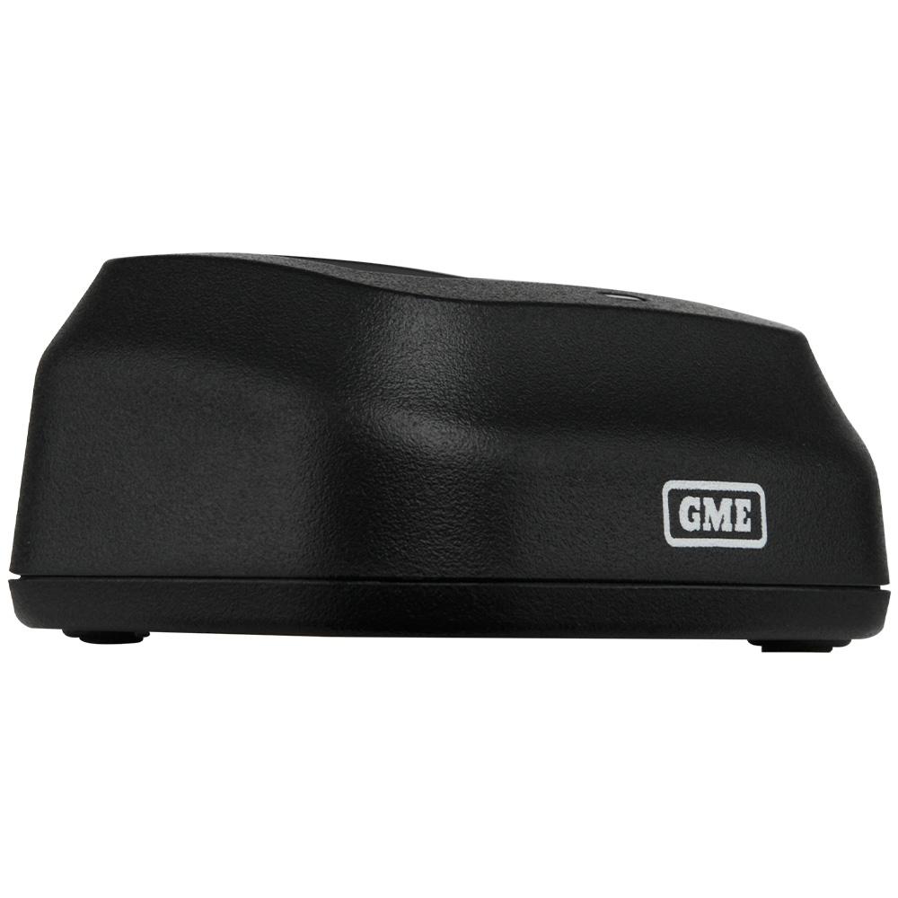 GME 5 Watt UHF CB Handheld Radio IP67 TX6600S - Australian Made - Desktop Charger (BCD022)