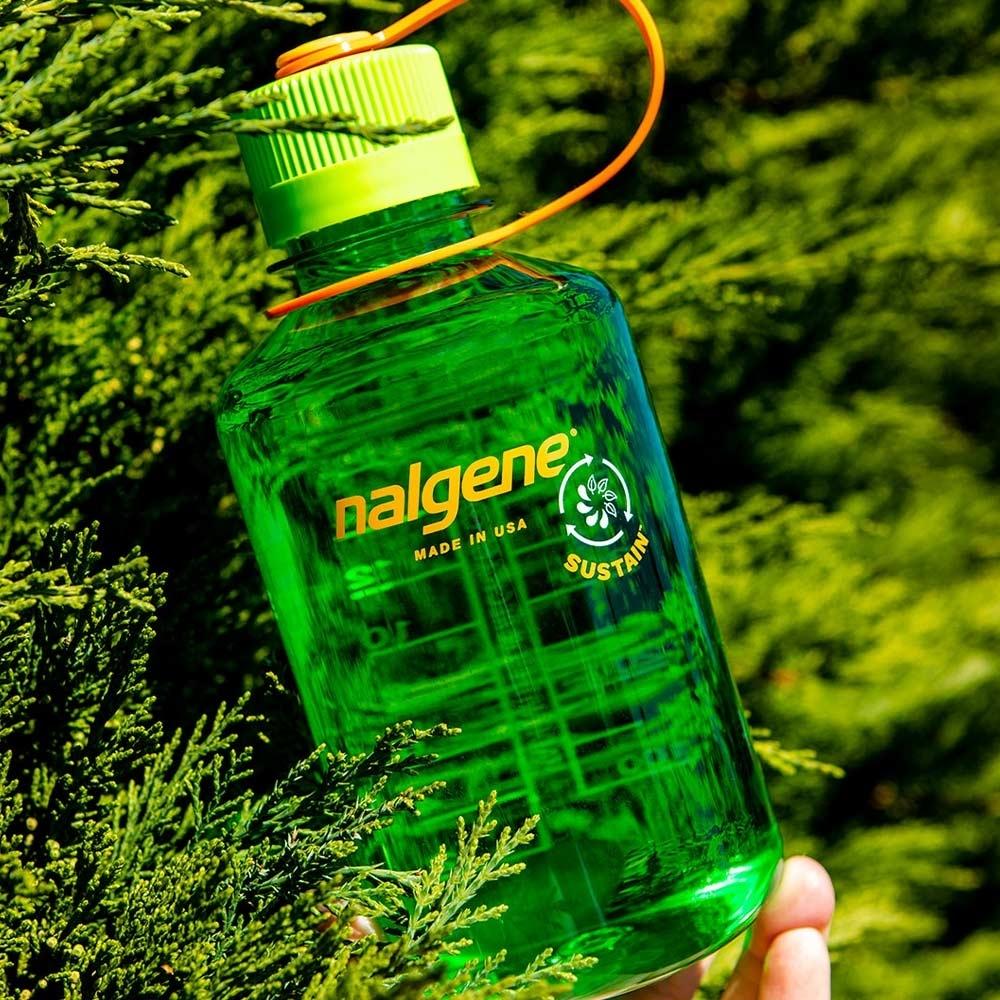 Nalgene Narrow Mouth Tritan 500ml - Durable and designed to last