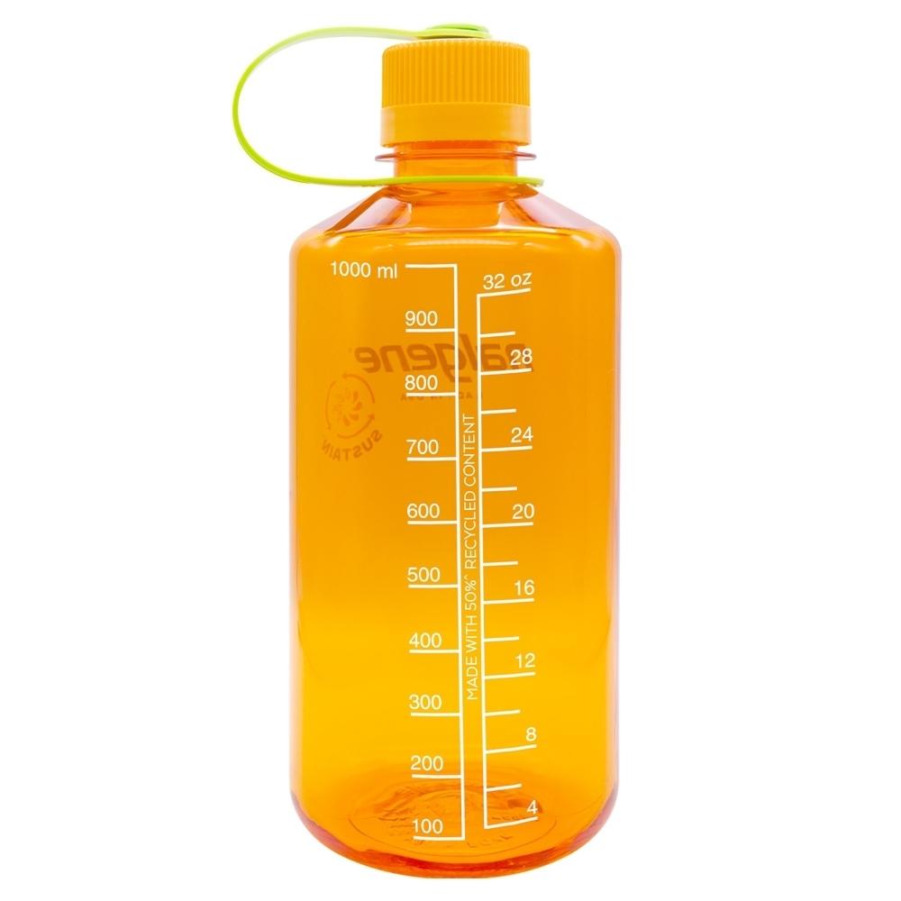 Nalgene Narrow Mouth Tritan 1L - BPA/BPS free